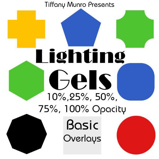 Lighting Gel