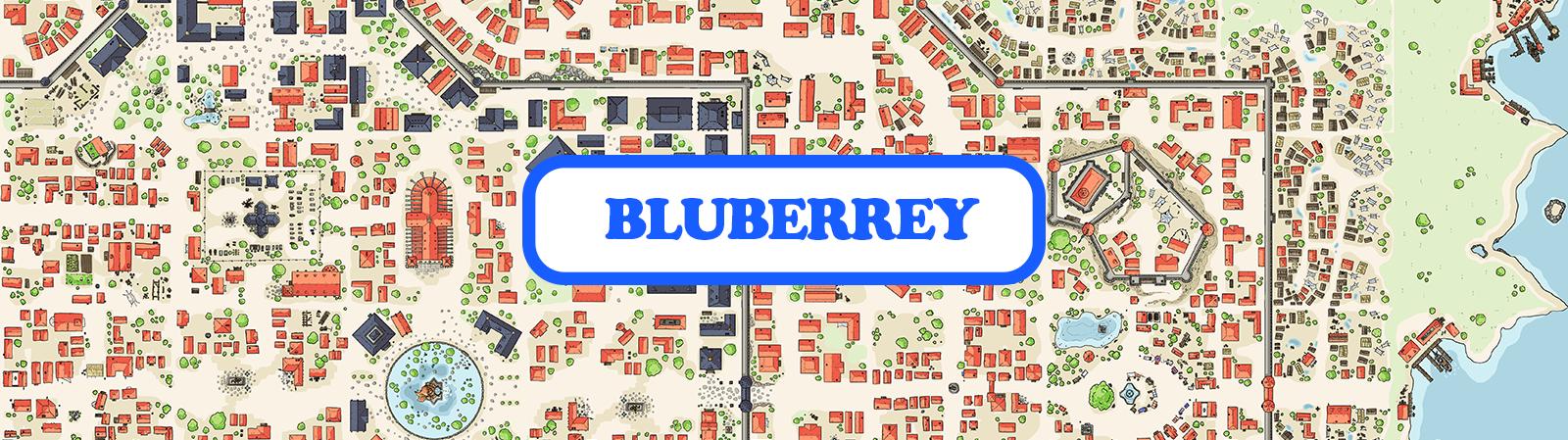 BluBerrey